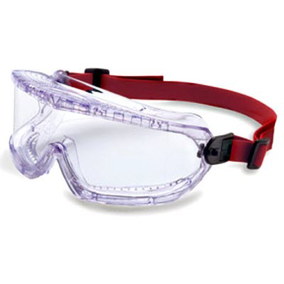 Lunettes de protection Goggle 1007506 Sperian V-Maxxx Chimie