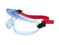 Honeywell Lunettes-Masques V-MAXX Ventilation Indirecte, Oculair