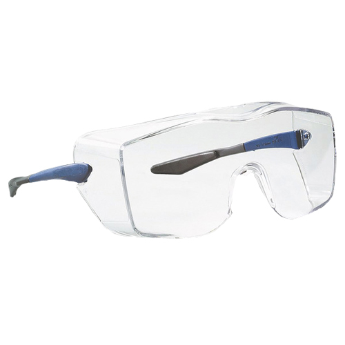 Surlunettes de securite 3M OX 3000
